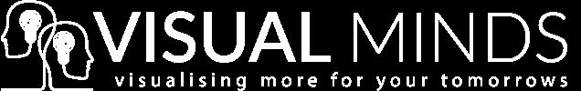 Visual Minds Logo